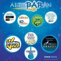 Aldebaran Cafe'