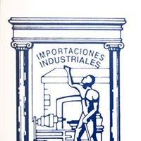 Importaciones Industriales, S.A. - Distribuidor Facom