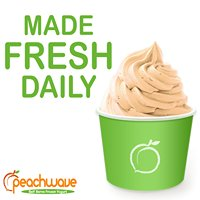 Peachwave - Glendale Heights