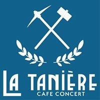 La Tanière Café-Concert
