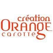 Création Orange-Carotte