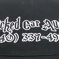 Wicked Car Audio