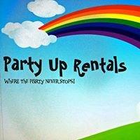 Party Up Rentals