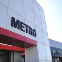Metro Scion