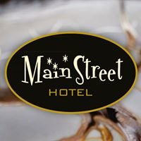 Main Street Hotel, Ieper - Ypres