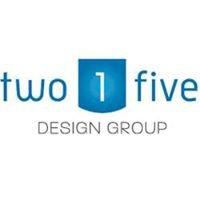 215 design group