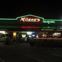 Milano's Grille