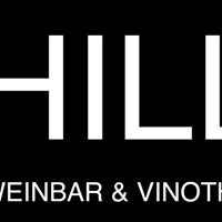 Hill Weinbar & Vinothek