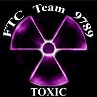 FTC Team 9789: Toxic