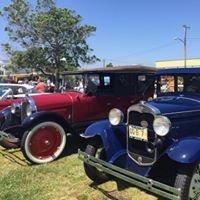 Jersey Cape Region/ Antique Automobile Club of America