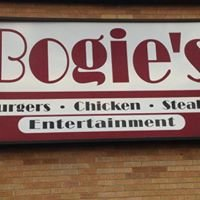 BOGIE'S BAR AND GRILL