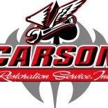 Carson Restoration