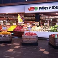 Martelli's Rouse Hill