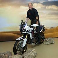 Motorrad Wolfert