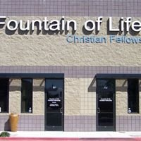 Fountain of Life Christian Fellowship