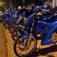 BLUE BIKERS TEAM PALU