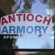 Antioch Armory