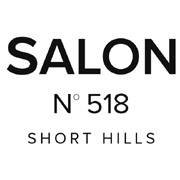 Salon 518 Short Hills