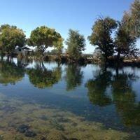 Jess Ranch Fishing Lakes