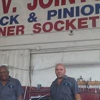 Miami Auto Repair