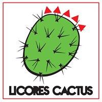 Licores Cactus