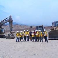 Maquinaria Pesada PERU