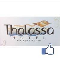 Pousada Thalassa
