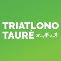Lietuvos Triatlono Taurė