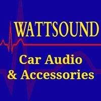 WATTSOUND Car Audio