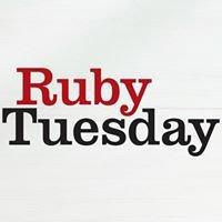 Ruby Tuesday Capital Blvd