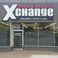 Mega Media Xchange North