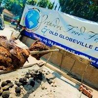 Orthodox Food Festival & Old Globeville Days