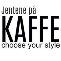 Jentene på Kaffe As
