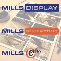 Mills Display