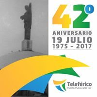Teleférico Puerto Plata