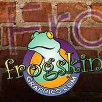 Frogskin Graphics