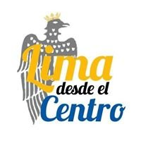 Lima desde el Centro