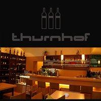 Cafe Weinbar Thurnhof