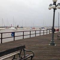 Puerto De Colonia