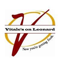 Vitale's on Leonard