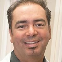 Haraldo Otero, DMD   general dentist