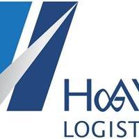 Havi Logistics Lederhose