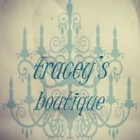 Tracey's  Boutique