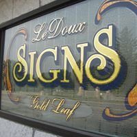LeDoux Signs