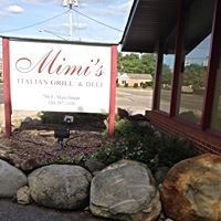 Mimi's Italian Grill and Bar