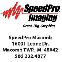 Speedpro Imaging Macomb