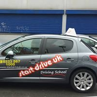 Start drive uk
