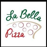 La Bella Pizza Amarillo