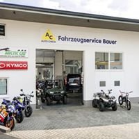 Fahrzeugservice Bauer