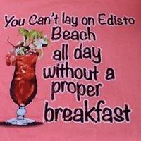 Edisto Pavilion Beach Store